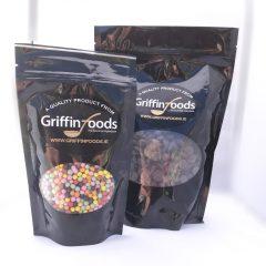food pouch design
